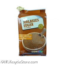 LOHAS Natural Molasses Sugar (900gm)