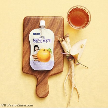 BEBECOOK Organic Immunity Booster Drink 12-24 Months (100ml)