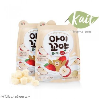 NAMYANG Baby Freeze-Drying Yogurt And Fruit (17g)