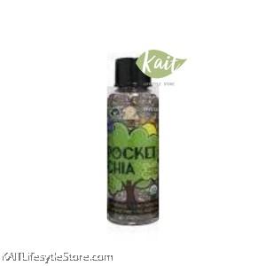 LOVE EARTH Organic Pocket Chia Seeds (28g)