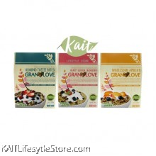 LOVE EARTH Granolove (300g)
