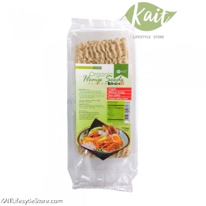 LOHAS Organic Hemp Seeds Ramen (280gm)