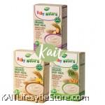 [NEW Flavour] BABY NATURA Organic Brown Rice Porridge (80g) [8m+]