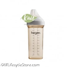HEGEN Feeding Bottle (330ml)