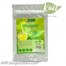 HEALTH PARADISE Organic Lemongrass Herbal Tea (40gm)