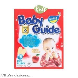 O'DAILY Tenten Baby Guide [HALAL] (36g)