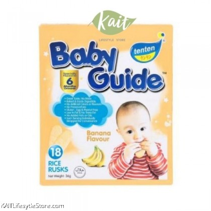 Tenten Baby Guide [HALAL] (36g)