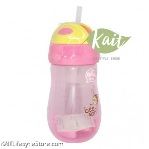 Beeson Baby Drinking Bottle (350ml)