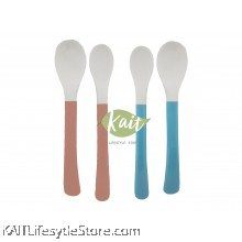 Beeson Soft Weaning Spoon