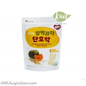 Renewallife DdoDdoMam Organic Rice Rusk