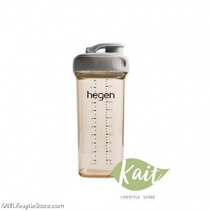 Hegen PCTO 330ml/11oz Drinking Bottle PPSU