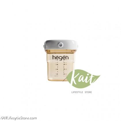 Hegen PCTO 150ml/5oz Breast Milk Storage PPSU (Single)