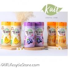 ILDONG Organic Fruit Rice Puff (40g) [7 months]