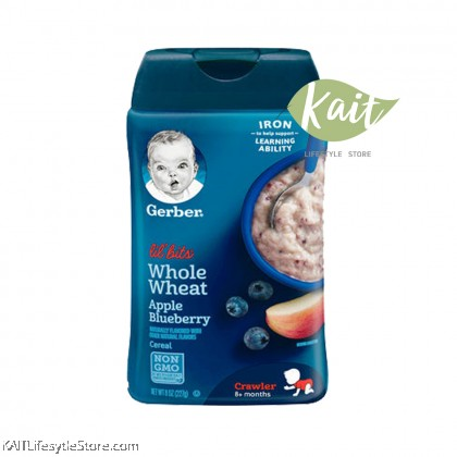 Gerber Baby Cereal