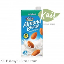 ALMOND BREEZE Almond Milk - Original (1litre)