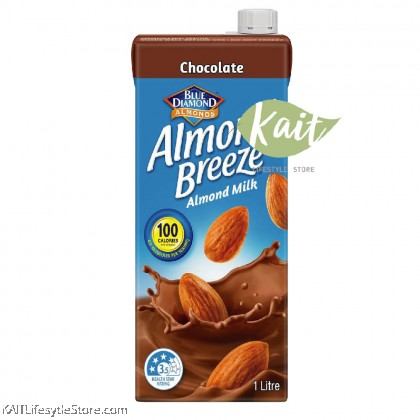 ALMOND BREEZE Milk (1litre)