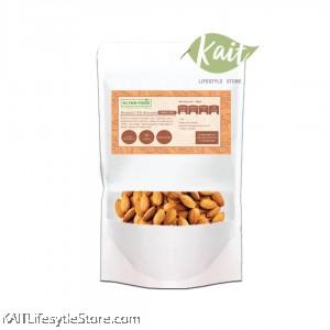 KLYNNFOOD Roasted Nuts Almond - Unsalted