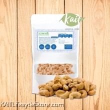 KLYNNFOOD Roasted Nuts Cashew - Unsalted (320g)