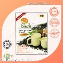 HEI HWANG Pure Organic Black Soya Powder (400g) [HALAL]