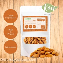 KLYNNFOOD Roasted Nuts Almond (120g)