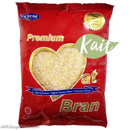PRISTINE Premium Oat Bran (500g)