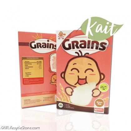 PIPIPAU Grains (120g) [6 Months]