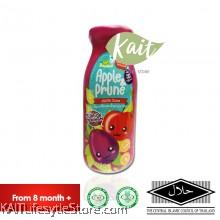 BE DELIGHT Apple & Prune Juice (180ml) [8month+]