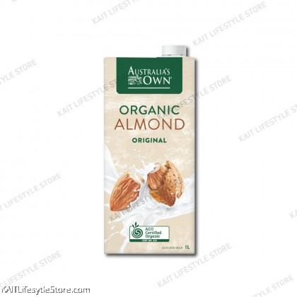 AUSTRALIA'S OWN Organic Almond Original (1L)