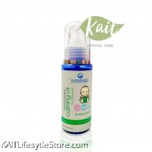 SUMANGGI Natural Baby Calming Oil (50ml)