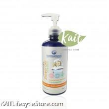 SUMANGGI Natural Baby Shower Gel (500ml)