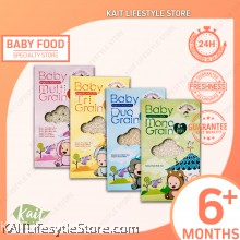 MOMMY J Step by Step Grains (900g)