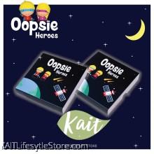 OOPSIE HEROES Children-Friendly Bedwetting Alarm