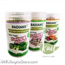 RADIANT Super Baby Noodles (300g) [7 months]