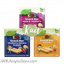 RAFFERTY'S GARDEN Kids Snack Bar (128g) [12months+]