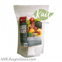 LOHAS Fruits Yogurt Jelly (570gm)