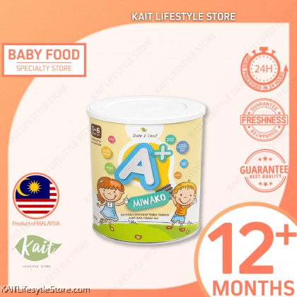 MIWAKO A-Plus Plant Based Milk (700g)
