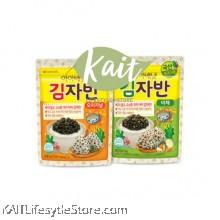 IVENET Seasoned Seaweed Laver (25g) [12months+]