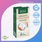 AUSTRALIA'S OWN Unsweetened Coconut Milk (1L)