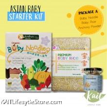 Asian Baby Starter Kit [6months]