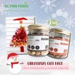 Christmas Gift Pack-KLYNNFOOD Roasted Nuts