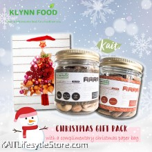 Christmas Gift Pack-KLYNNFOOD Roasted Nuts