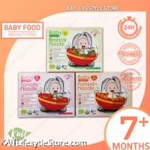 MOMMY J Baby Organic Stick Noodle (200g) [7month+]