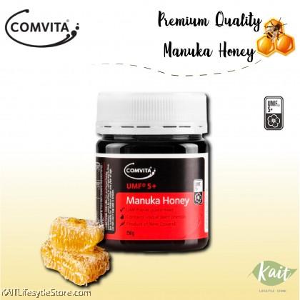 COMVITA UMF 5+ Manuka Honey (250g)