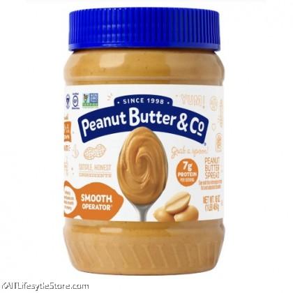Peanut Butter & Co (16oz)