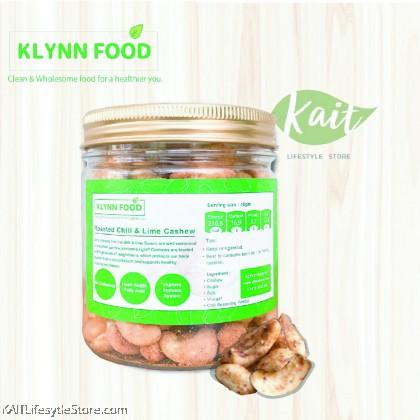KLYNNFOOD Roasted Flavored Nuts (175g-185g)