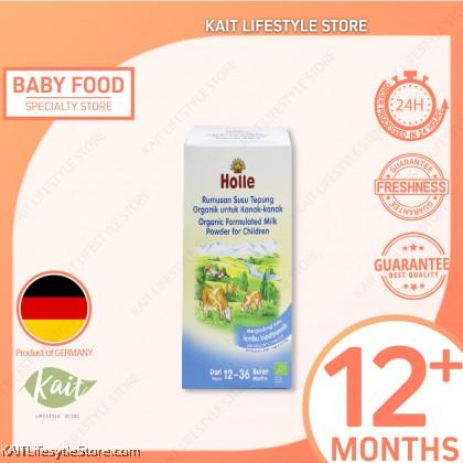 HOLLE Children Cow's Milk 12-36Mth (600g)