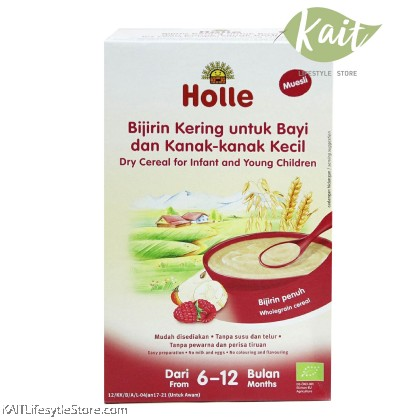 HOLLE Dry Cereal (250g)