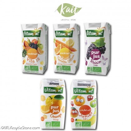 VITAMONT Juice (200ml)