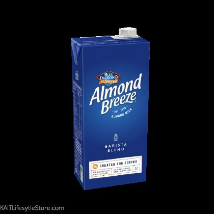 ALMOND BREEZE Barista Milk (1L)