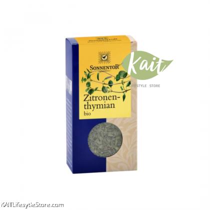 SONNENTOR Organic Spices (25g ~ 120g)